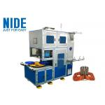 Customized Automatic Coil Winding Machine For Miniature Induction Motors for sale