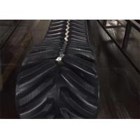 John Deere Tractor 9300T 9000T 8000T 8RT Rubber track for agricultural machinery for sale