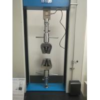 China Material Tensile Testing Machines / Compression Strength Tester 30KN 50KN supplier