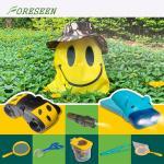 B-E402 Kids Toy Binoculars 4x Magification Outdoor Adventure Equipment for sale
