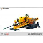 Horizontal Directional Drilling Machine with Hydraulic System 990T Rated Pulling Capacity for sale