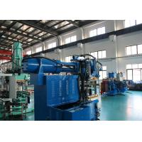china Silicone Rubber Injection Molding Machine exporter