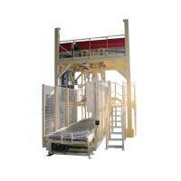 China DCS-1000 Ton Bag Packing Scale Machine for 500-1000kg/Bag for sale