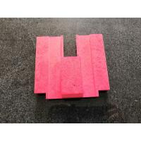 China High strength of bending and tensile strength GPO-3 insulation laminate material for sale