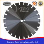 China 16 Inch Diamond Blade Floor Saw Blades For Concrete Floors 2.9-3.0kg for sale