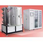 China High Abrasion Resistance Black DLC  Coating Machine, Deep Black Coatings for sale