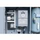 Direct Drive Rotary Screw Air Compressor 55kw Industrial Screw Compressors for sale