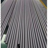 China AMS 4928 Ti-6Al-4V Titanium Alloy Bar For Chemical Processing 6000mm for sale