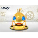 Kids VR Submarine Simulator Virtual Reality 9D Virtual Reality Game Machine