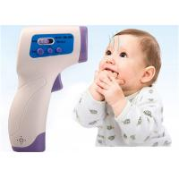 Digital Medical Infrared Forehead Thermometer For Baby , Kids And Adults