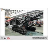 Easy Operation  DTH Drill Rig Machine For Drilling And Blasting Holes for sale