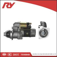 China Auto Parts 100% New Sawafuji Starter Motor0350-552-0512 H07C 24V 5.5KW 11T for sale