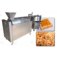 China Big Capacity Automatic Meat Processing Machine Chicken Floss Machine Malaysia for sale