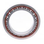China 7008CD / P4A / DBA Angular Contact Ball Bearing 40x68x15mm Machine Tool Spindle Bearings for sale