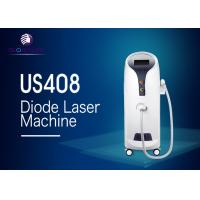 45 * 56 * 108cm Diode Hair Removal Laser Machine 3500 Watt Output Power for sale