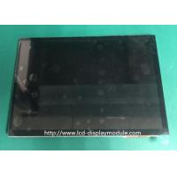 China 10.1 Inch 1280 * 800 TFT LCD Module, With Touch Screen, All direction, Adapter Board supplier