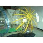 1.0mm TPU Inflatable Walk On Water Ball Walking Ball self-stand 1.0mm TPU for sale