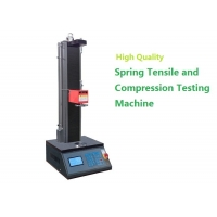 China Spring Tensile And Compression UTM Universal Testing Machine manufacturer