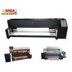 Automatic Heat Sublimation Machine Fabric Heating Unit With CE Certificated for sale