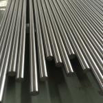 ASTM F136 Gr5 Ti6al4v Titanium Alloy Bar Forged , Rolling Technique for sale
