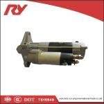 China Long Service Life Engine Starter Motor Generator M008T60972 Sliding Armature for sale