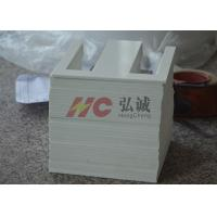 White Reinforcement Sheet / White Laminate Sheets High Flexural Strength for sale