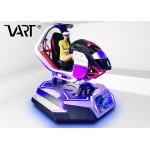 Longcheng F1 Racing Car 9D Simulator VR Video Racing Game Machine VR Super Racing