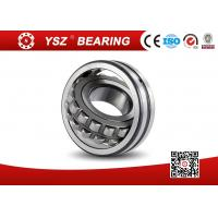 23250 CC / W33 Low Friction Bearing Spherical Ball Bearing Steel Cage 250*460*172 Mm