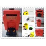 Laboratory Fittings Safety Portable Emergency Eyewash Station