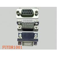 9 Pin D-SUB Connector Right Angle PCB Connector Female Male Connector