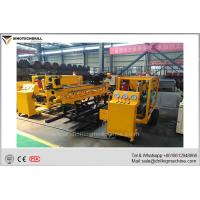 China Separated Type Underground Core Drill Rig 75kw Motor Power For Stratum Situation for sale