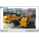 China Separated Type Underground Core Drill Rig 75kw Motor Power For Stratum Situation manufacturer
