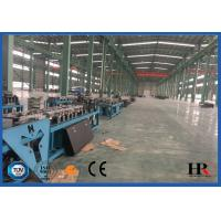 Light Steel Roll Forming Machine for  Modular Prefabricated Steel Frame House for sale