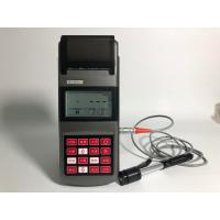 Hardness Testing Equipment Portable Digital Metal Hardness Tester/Durometer Industrial NDT