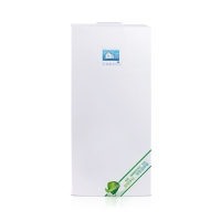 China Wall Mounted Office or Home Hepa H13 Filter Fresh Air Purifier H13 Fresh Air Ventilation System for sale