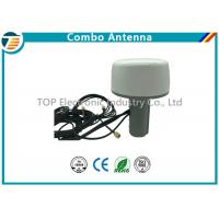 China 5 In 1 Combo Antenna 1 X GPS & GLONASS  2 X MiMo Wi-Fi  2 X MiMo 4G LTE for sale