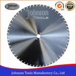China 1000mm Laser Welded Diamond Wall Saw Blade Concrete Cutting Disc for sale