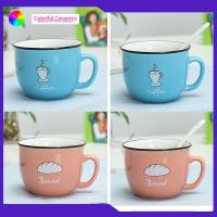 China Tea Cups Printed Promotional Gifts Mugs Microwave Safe Low Water Absorption for sale
