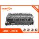 MITSUBISHI Complete Cylinder Head For 4D56U  L-200  06=> TRITON  16V  2.5tdi  1005A560 for sale