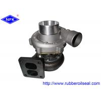 6D95 Diesel Engine Turbo Charger KOMATSU PC200-5 PC200-3 Applied Long Lifespan for sale