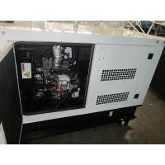 Electric Tropicalized Radiator Industrial Diesel Engine Generator Yanmar 3TNV84T 15kva for sale