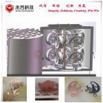 2 - Doors Magnetron Sputtering Coating Machine For Animal Rose Gold Metal Bookmark for sale