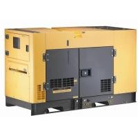 3 Phase Single Phase Super Quiet portable diesel generator for home use for sale