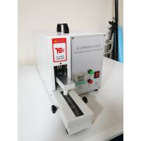 Electric Friction Decolorization Tester For Fabric AATCC 8/165 BS 1006 D02 for sale