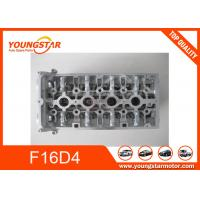 China F16D4 Engine Cylinder Head For Chevrolet Cruze 1.6 55559340 55571689 55565192 for sale