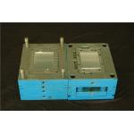 ABS PP Battery Cap 2 Cavity High Precision Mold for sale