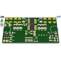 FR4 Aluminum Heavy Copper PCB Assembly OEM Electronic Integration Solution for sale