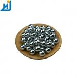 YG6 YG8 Cemented Tungsten Carbide Ball For Spraying Machines , High Hardness for sale