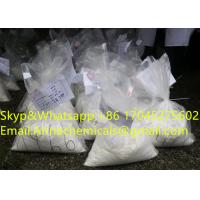 99.9% Purity Chemical Raw Materials Active Pharmaceutical Ingredients for sale