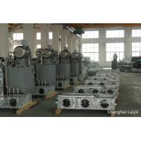China 100kg Industrial Washer Extractor , Commercial Washing Machine And Dryer for sale